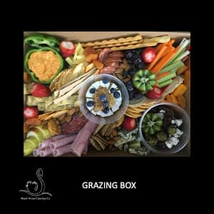 Grazing Box